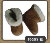 KOJENECKÉ CAPÁČKY ZIMNÍ PD0556-18